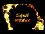 Digital Emotion - Get Up Action (DJ Fashion &amp Andrey S.P.L.A.S.H. Remix)
