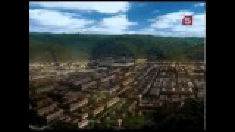 Живая история — Конкистадоры: восстание инков