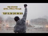 DJ IGOR (Mr. Nice Guy) - WINNER