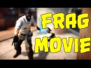 Aggression Panda |CSGO| Frag Movie