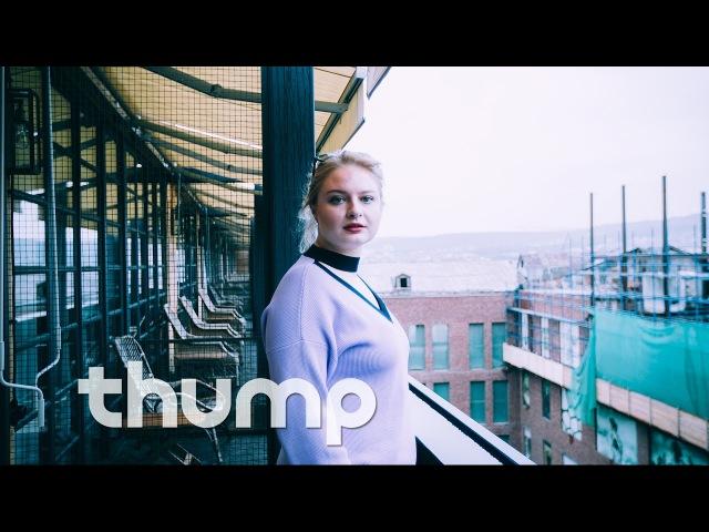 Låpsley Explores Tbilisi's Emerging Club Scene Thump Specials