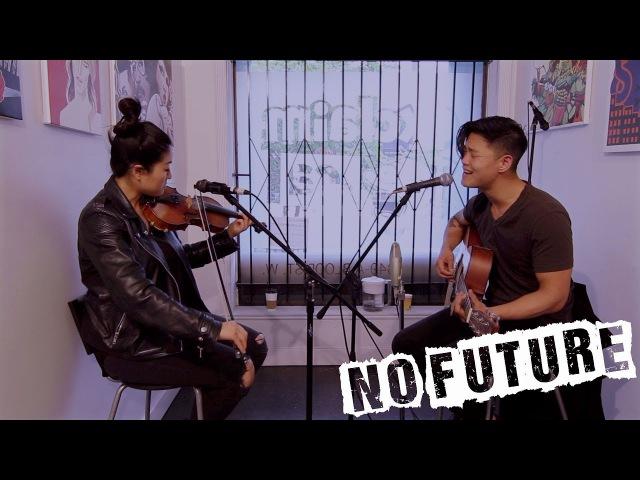 OWEL - Paper Hands (Acoustic) l No Future