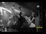 The Goddamn Gallows - Raise The Moon - Mannheim 2016