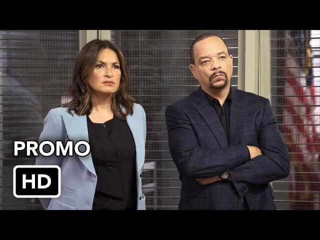 Law and Order SVU 18x02 Promo Making a Rapist (HD)