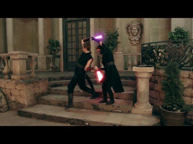 Файт-фильм Переходный возраст / Fight-film The Transitional Age