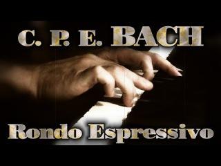 Carl Philipp Emanuel BACH: Rondo Espressivo, H 245
