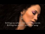 Killing Me Softly With Her Song ( 1973 ) - PERRY COMO - Lyrics