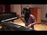 Bat for Lashes - Daniel (Live on 89.3 The Current)