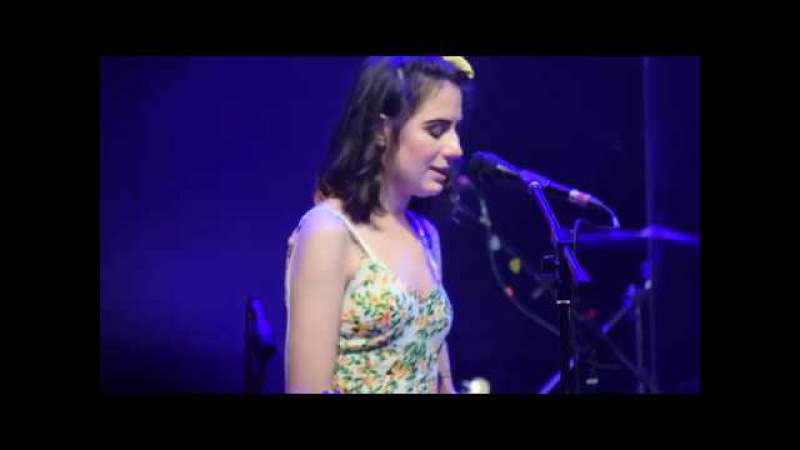 Dodie live Summer in the City 2017 Party Tattoos full song