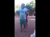 Прикол над другом Сняли штаны Ржач до слёз! Funny video