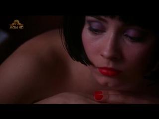 Дикая Орхидея 2 - Два Оттенка Грусти (Описание в работе) Blue Movie Blue 1991