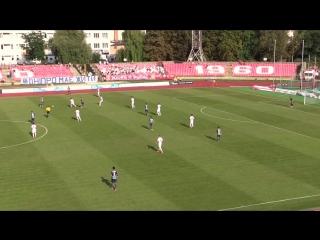 2016.07.30 (2) Волынь - Олимпик full (1080p)