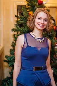 Алена Рунова