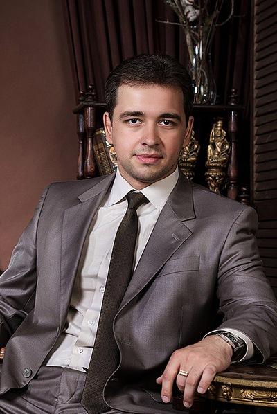 Михаил Одиноков