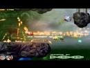 Jets'n'Guns Gold русский цикл 11 серия
