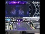 170527 EXO - Lady Luck Rehearsal @ The EXO'rDIUM[dot] in Seoul