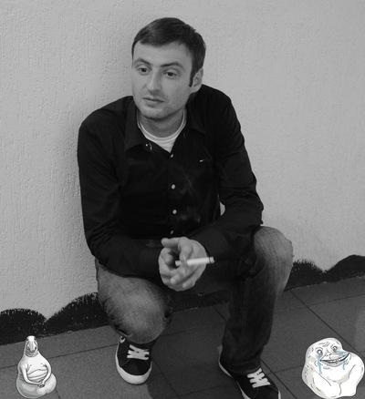 Евгений Самсонов