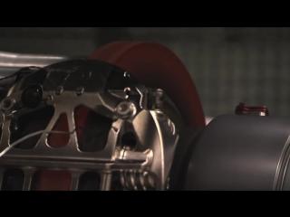 Проверка тормозов Brembo на скорости в 300 км/ч