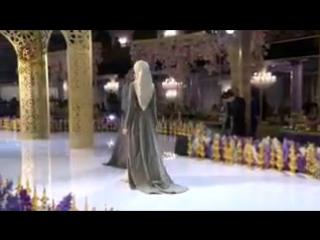 Премьерный показ коллекции женского платья от Айшат Кадыровой