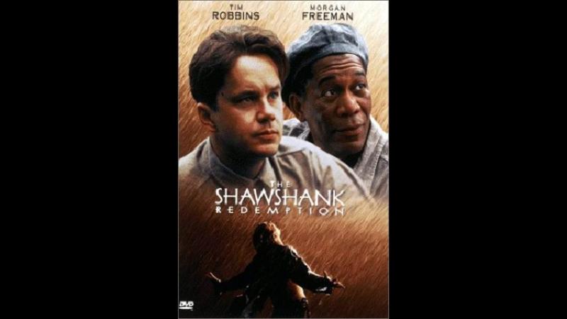 Le ali della liberta 1994 Frank Darabont Tim Robbins Morgan Freeman