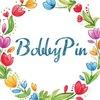 Мастерская BobbyPin - украшения из фоамирана