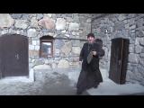 «Воины Христовы». Фильм о Свято-Успенском мужском монастыре в Северной Алании