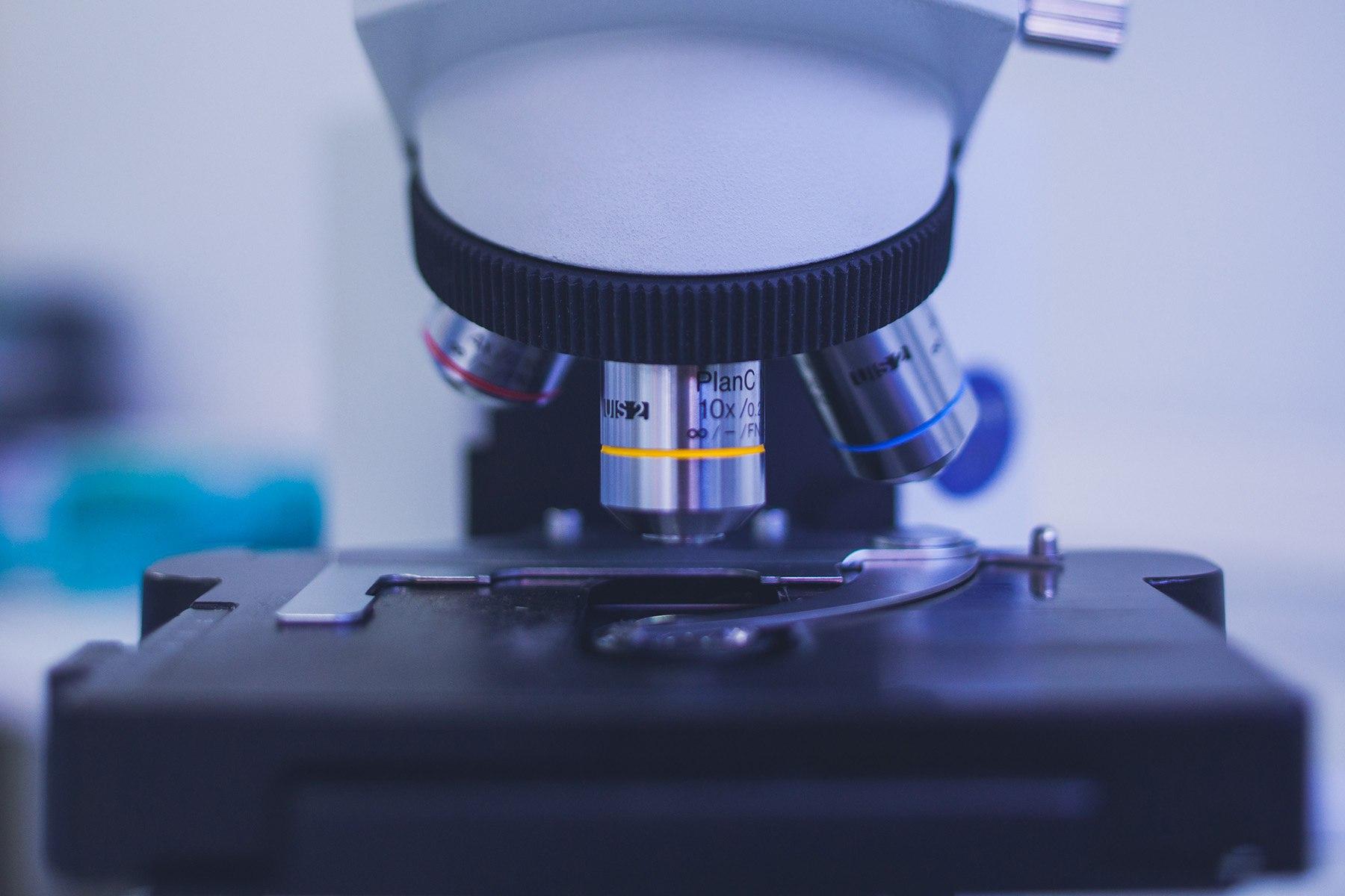 Какой микроскоп выбрать для исследования клеток?