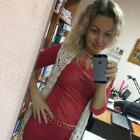 Галя Бызова