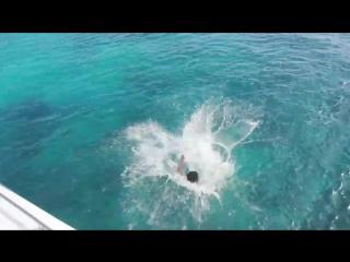 Bali Ocean adventure