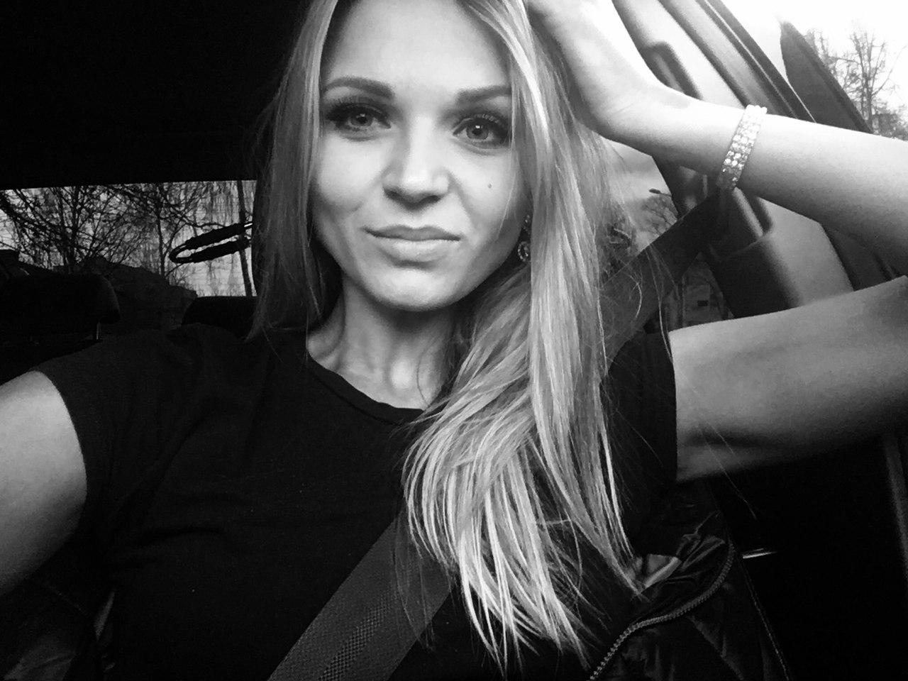 Ксения Пильщикова - фото №1
