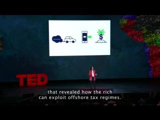 Рейчел Ботсман про довіру в шеринговій економіці