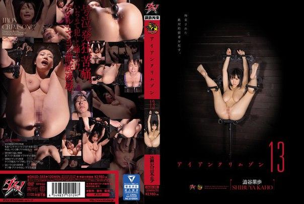DASD-355 – Shibuya Kaho, Jav Censored