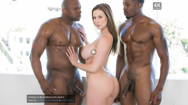 Blacked – Cheated on My Husband and Loved it – Kendra Lust