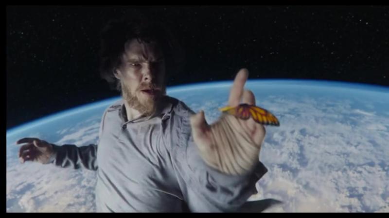 Доктор Стрэндж — IMAX-отрывок (2017) HD