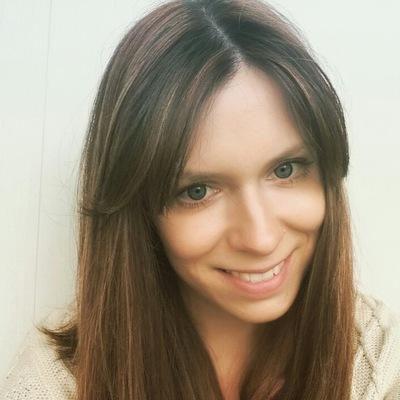 Daria Sadokova