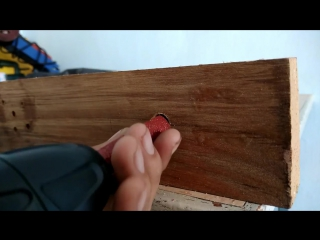 Небольшие трюки при работе с деревом