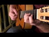 Семиструнная гитара - Gabriel Faure Pavane op.50