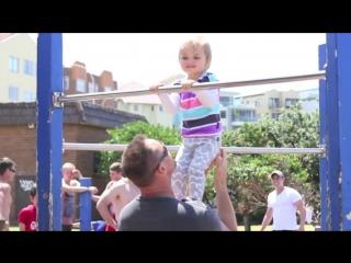 Bondi Beach Bar Brutes - Pull Ups + Freestyle Comp - Bondi Beach