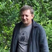 Александр Команцев