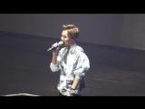 [FANCAM] 160318 EXOPLANET #2 - The EXOluXion in Seoul [dot] @ EXOs Xiumin