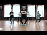 Dj KipRaq & Dj TheAcid - Andrey Stelmashenko - DANCESHOT - Dance Centre Myway