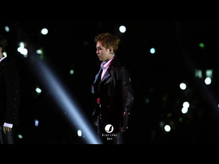 [FANCAM] 161202 Mnet Asian Music Awards @ EXO's Xiumin - Transformer