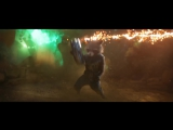 ТВ-ролик «Стражей Галактики 2»