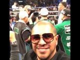 Новый чемпион мира по версии WBC  Майки Гарсия.