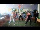 постановка танца Эрик Вакив, исполнители 4б класс, Арона Валерия, 8 марта
