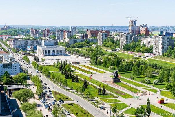 8 причин посетить Пермь