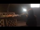 пескоструйная обработка бампера