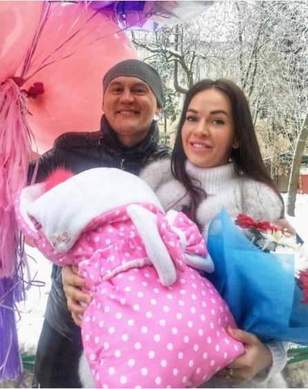 Новогодние поздравления от участников Дома2.