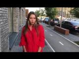 Кавер от Аиши на песню группы Серебро - Между нами любовь
