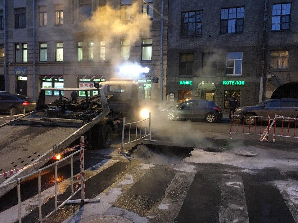 Фото: Велосто Спб (vk.com/spb_today)